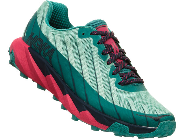 Hoka One One Torrent Running Shoes Women canton/dress blues